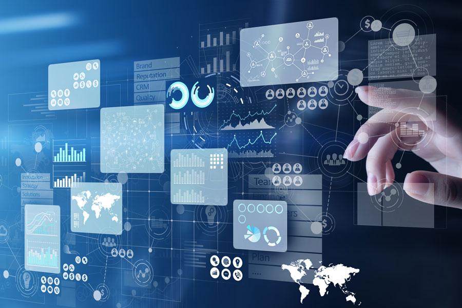 business intelligence - الإبلاغ عن ذكاء الأعمال